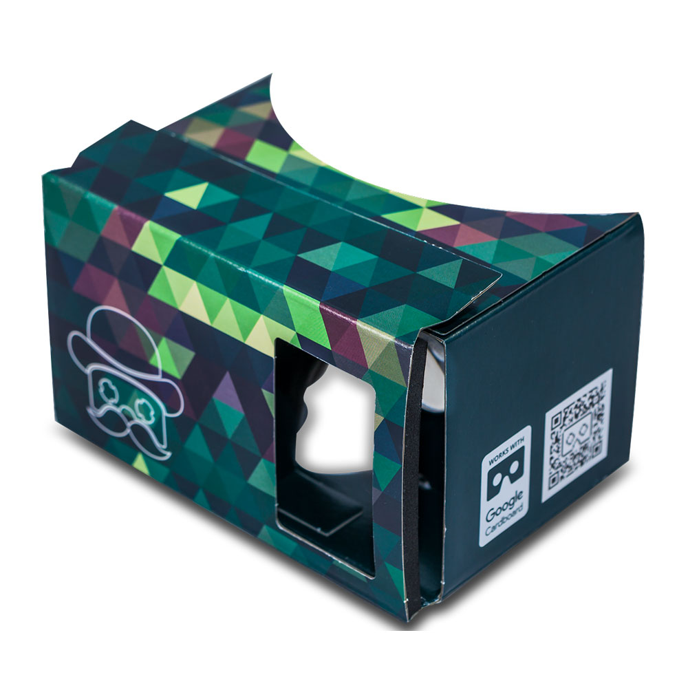 d17babdc75e5 Buy Google Cardboard. Cheap high quality made in Germany by MR.CARDBOARD