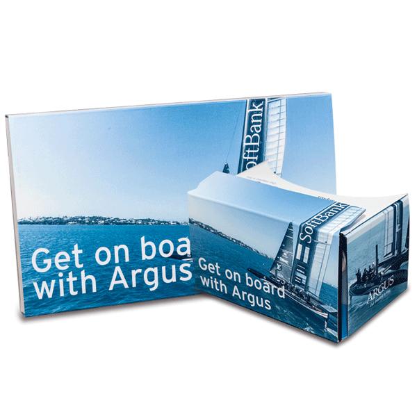 Branded Custom Virtual Reality Viewer ARGUS